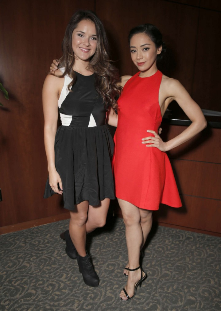 Aimee Garcia – 2014 College Television Awards -02