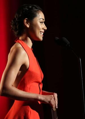 Aimee Garcia - 2014 College Television Awards -03