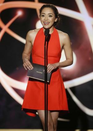 Aimee Garcia - 2014 College Television Awards -07