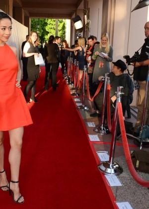 Aimee Garcia - 2014 College Television Awards -08