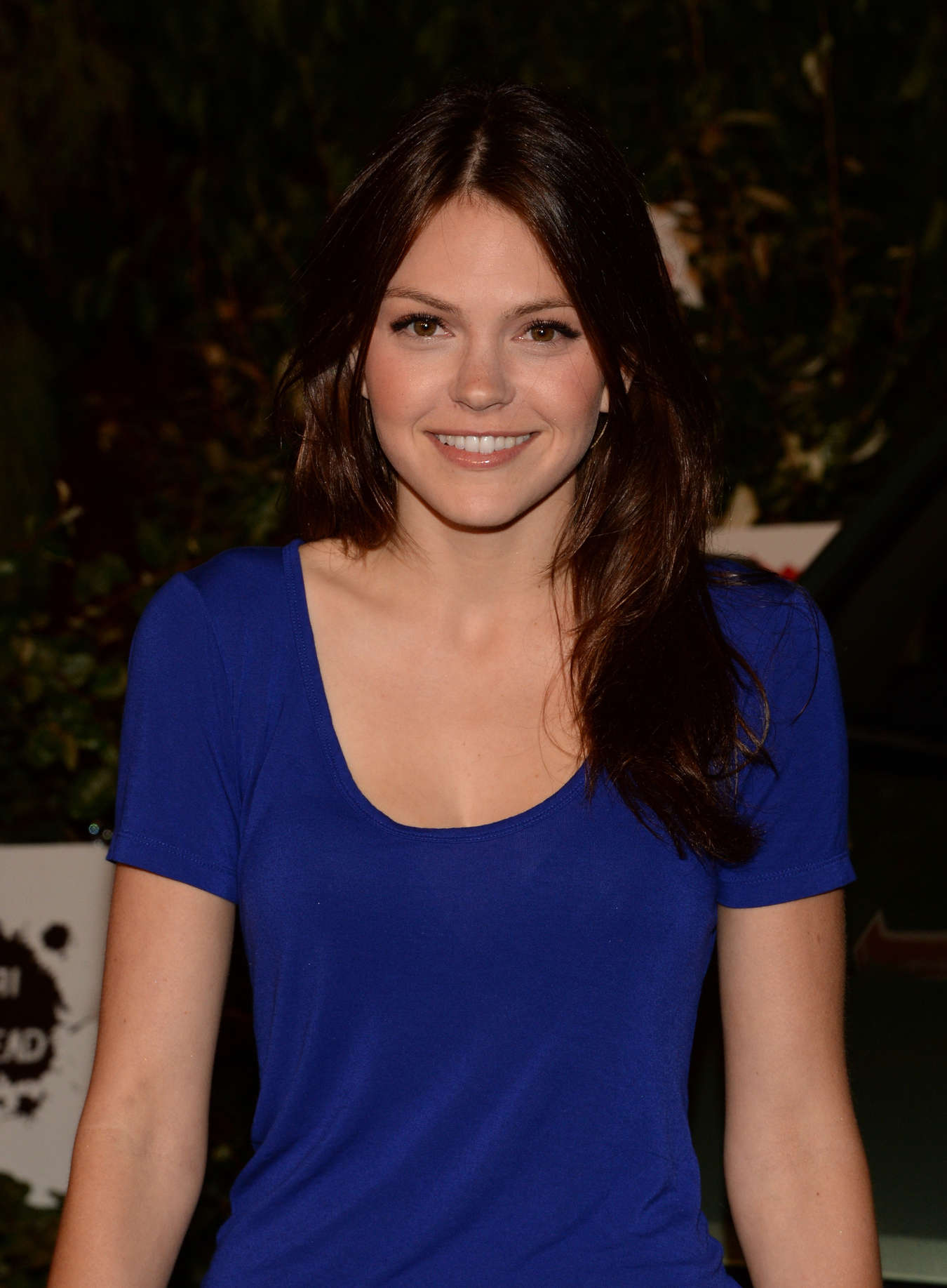 Aimee Teegarden – Comic-Con 2013 -03