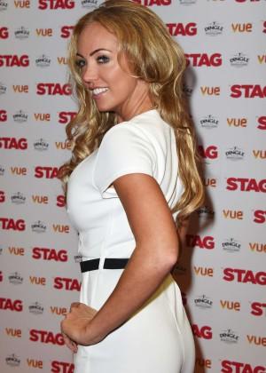 Aisleyne Horgan Wallac: Stag Premiere -11