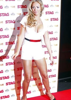 Aisleyne Horgan Wallac: Stag Premiere -23