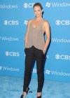 AJ Cook at CBS 2012 Fall Premiere Party