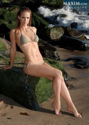 AJ Cook: Maxim Magazine 2014 -03