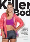 AJ Cook: Womens Running Magazine -01