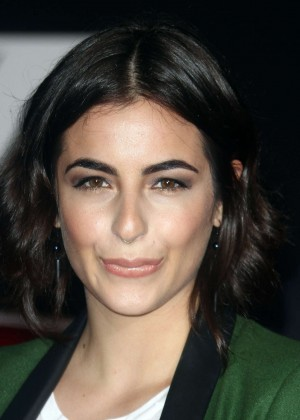 Alana Masterson: Need For Speed Premiere -04