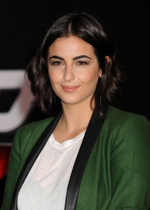 Alana Masterson: Need For Speed Premiere -08
