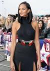 Alesha Dixon - 2013 Britain's got talent auditions in Cardiff