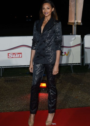 Alesha Dixon - A Night Of Heroes: The Sun Military Awards in London