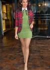 Alesha Dixon at Britain's got talent auditions - Glasgow