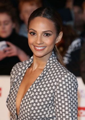 Alesha Dixon - 2014 Pride of Britain Awards in London