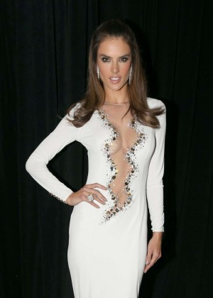 Alessandra Ambrosio - 15th Annual Latin Grammy Awards After Party in Las Vegas