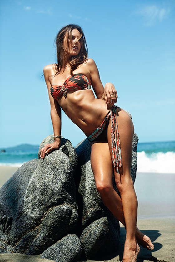 Alessandra Ambrosio 2014 : Alessandra Ambrosio: ale by Alessandra Swimwear 2015 -15