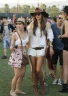 Alessandra Ambrosio at Coachella Festival 2013 in Indio-19