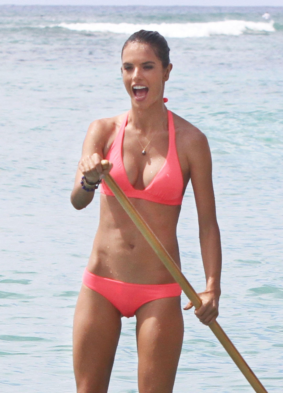 celebrity bikini: