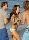 Alessandra Ambrosio - VS 2013 Bikini Photoshoot -18