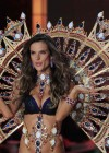 Alessandra Ambrosio - Victorias Secret Fashion Show November 2011-03
