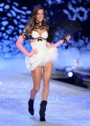 Alessandra Ambrosio - Victorias Secret Fashion Show November 2011-04