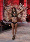 Alessandra Ambrosio - Victorias Secret Fashion Show November 2011-06