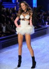 Alessandra Ambrosio - Victorias Secret Fashion Show November 2011-09