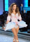 Alessandra Ambrosio - Victorias Secret Fashion Show November 2011-10