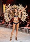 Alessandra Ambrosio - Victorias Secret Fashion Show November 2011-12