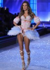 Alessandra Ambrosio - Victorias Secret Fashion Show November 2011-13