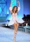Alessandra Ambrosio - Victorias Secret Fashion Show November 2011-14