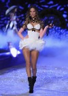 Alessandra Ambrosio - Victorias Secret Fashion Show November 2011-15