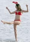 Alessandra Ambrosio - Victorias Secret Photoshoot in LA  -03