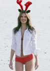 Alessandra Ambrosio - Victorias Secret Photoshoot in LA  -07