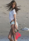Alessandra Ambrosio - Victorias Secret Photoshoot in LA  -116