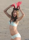 Alessandra Ambrosio - Victorias Secret Photoshoot in LA  -132