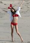 Alessandra Ambrosio - Victorias Secret Photoshoot in LA  -32