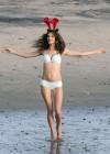 Alessandra Ambrosio - Victorias Secret Photoshoot in LA  -35