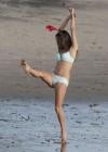 Alessandra Ambrosio - Victorias Secret Photoshoot in LA  -52
