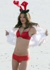 Alessandra Ambrosio - Victorias Secret Photoshoot in LA  -82