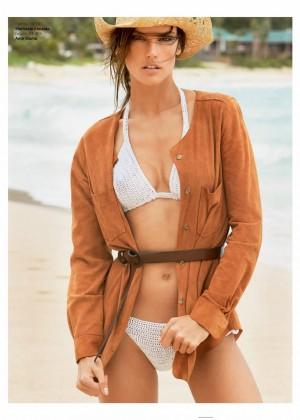 Alessandra Ambrosio: Vogue Brazil 2015 -02