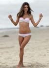 Alessandra Ambrosio - VS Bikini photoshoot  -09