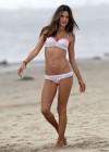 Alessandra Ambrosio - VS Bikini photoshoot  -27