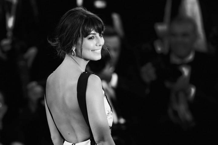 Alessandra Mastronardi - 2014 Venice Film Festival Opening Ceremony
