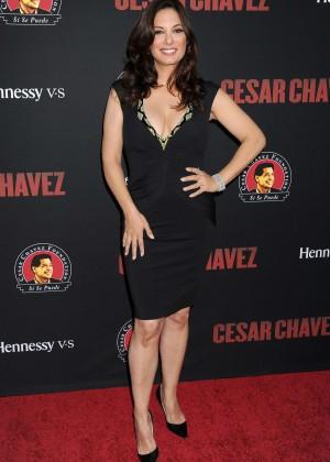 Alex Meneses: Cesar Chavez Premiere -07