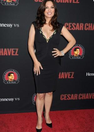 Alex Meneses: Cesar Chavez Premiere -09