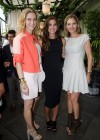 Alex Morgan - 2013 Veronica Beard Spring Presentation-06