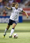 Alex Morgan: Australia vs US -04