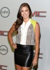 Alex Morgan: ESPN 2013 -01