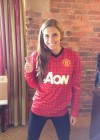 Alex Morgan - Personal Photos-27
