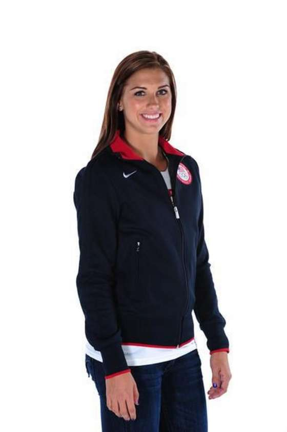 Alex Morgan US olympic team-18