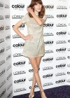 Alexa Chung at the LOreal Colour Trophy Awards 2013 in London -01